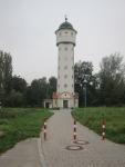 Wasserturm Strohmeyersdorf